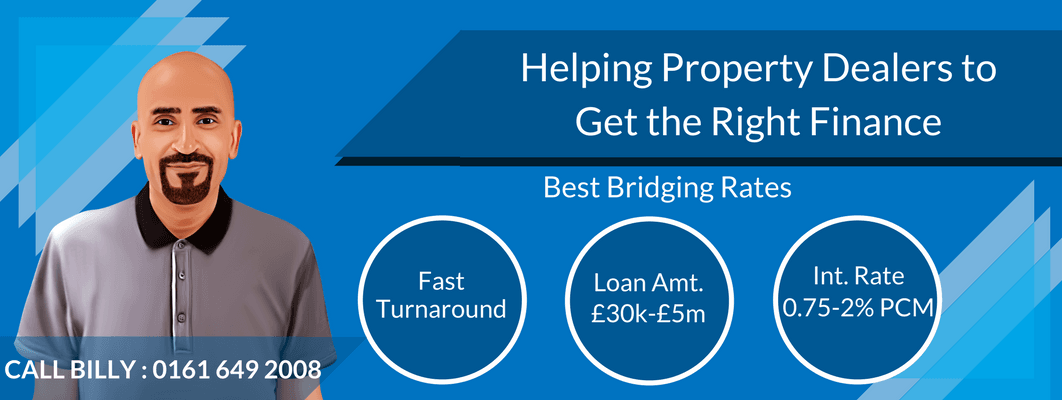 commercial bridging loan