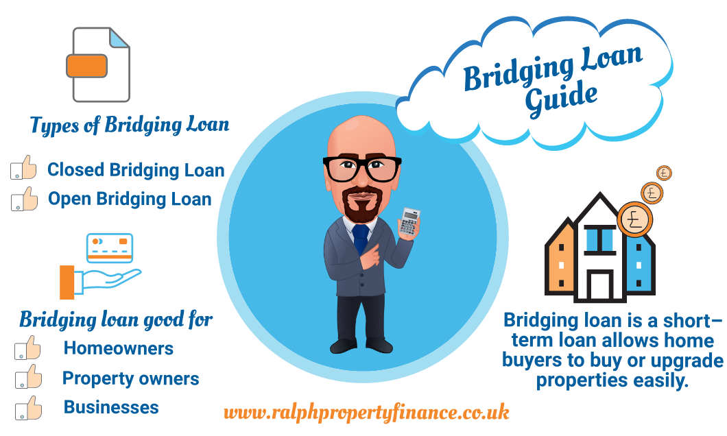 bridging loan guide